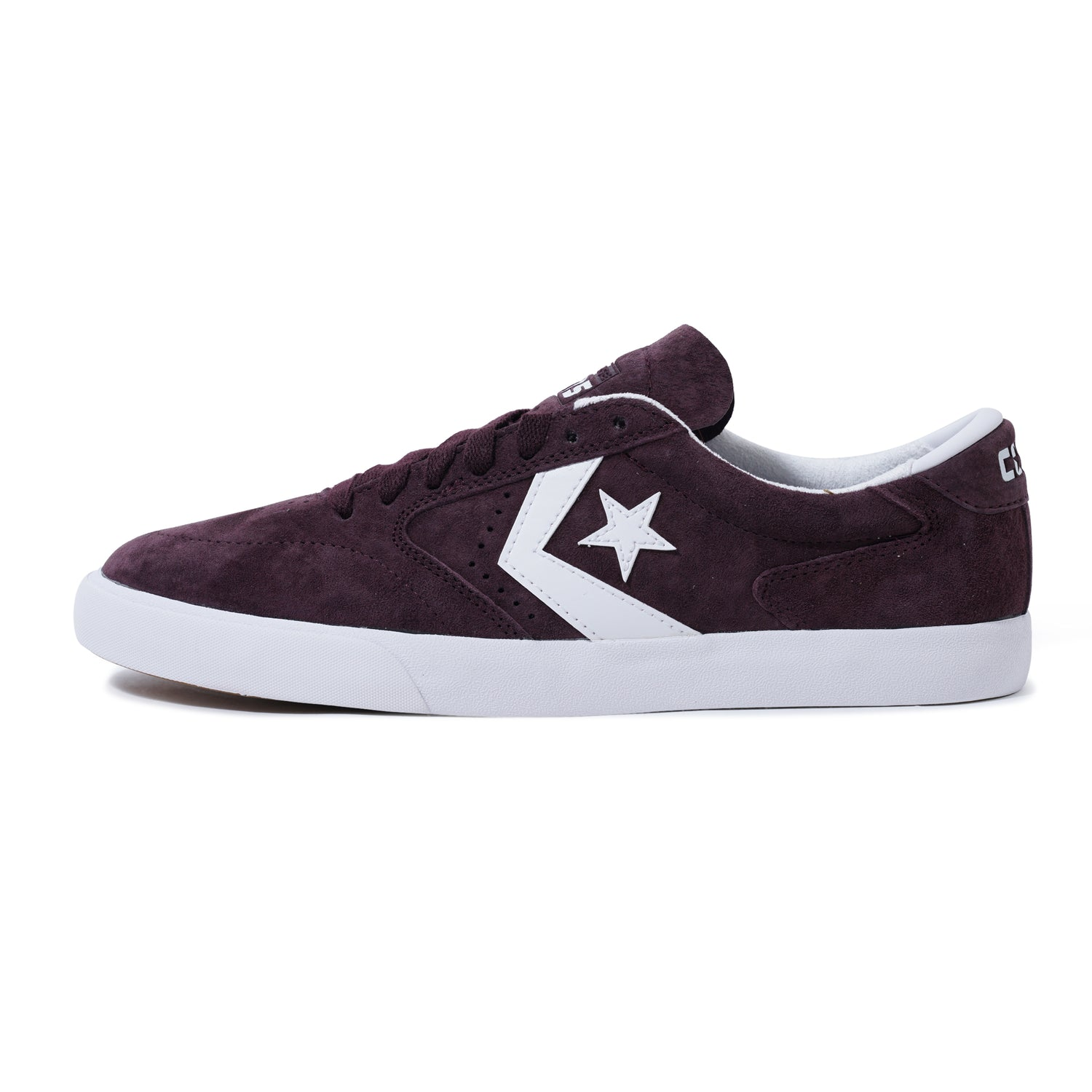 Checkpoint Pro Low, Black Currant / White / Gum