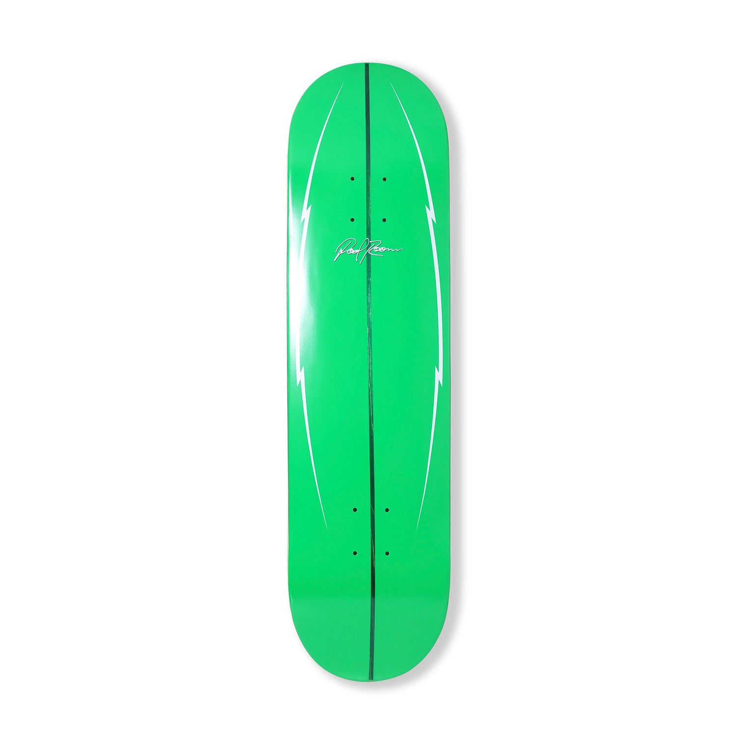 Hang Loose Deck, Green