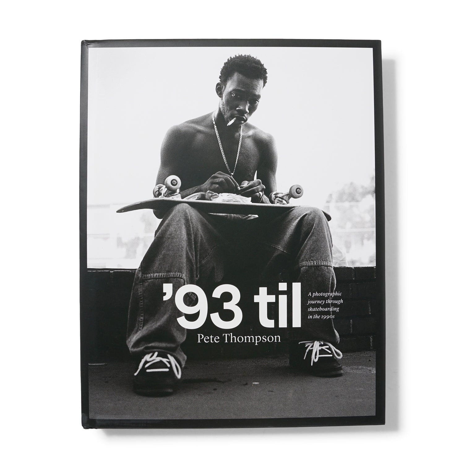 Pete Thompson - '93 Til