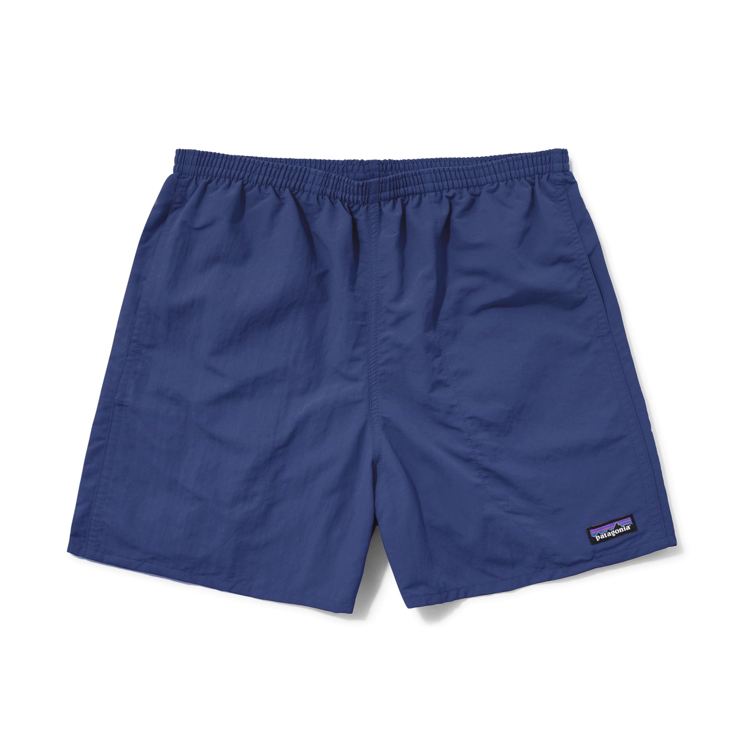 Baggies 5 In. Shorts, Stone Blue