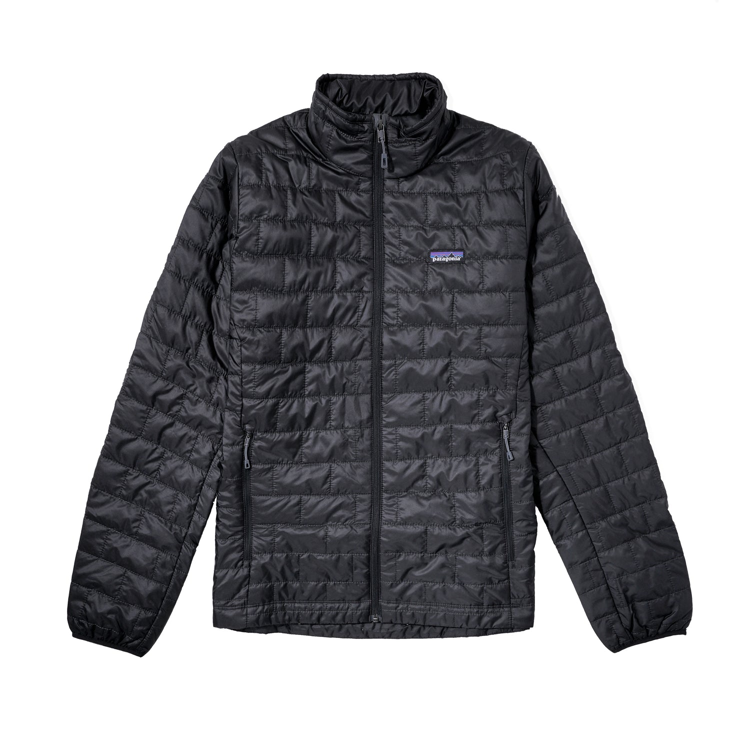 Nano Puff Jacket, Black