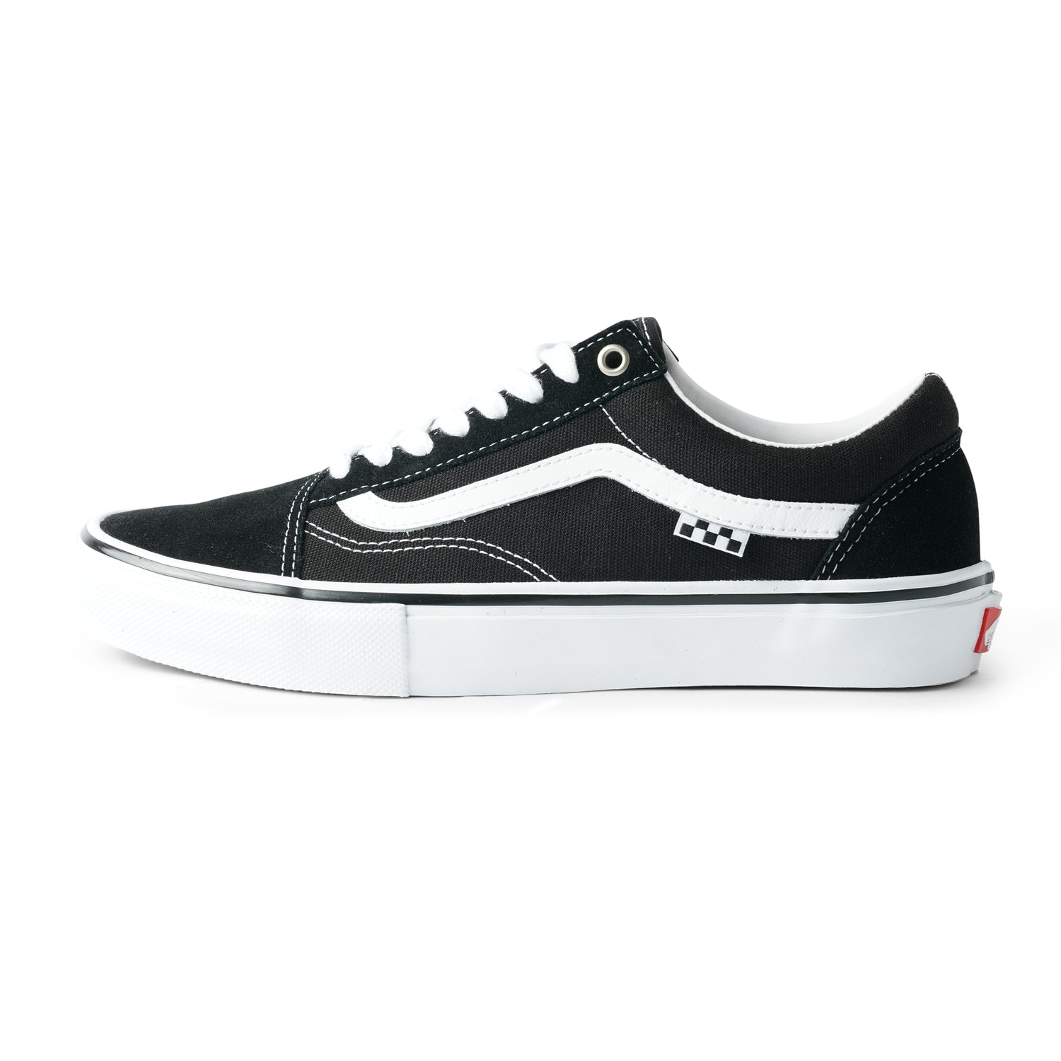 Skate Old Skool, Black / White