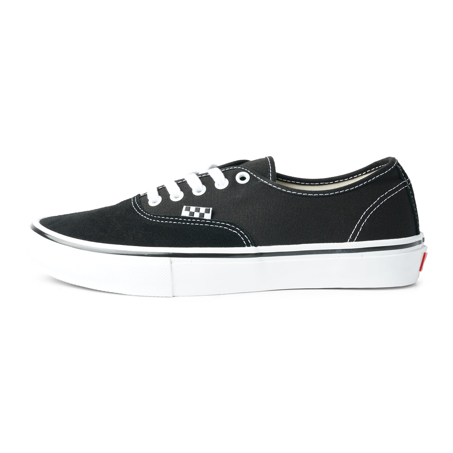 Skate Authentic, Black / White