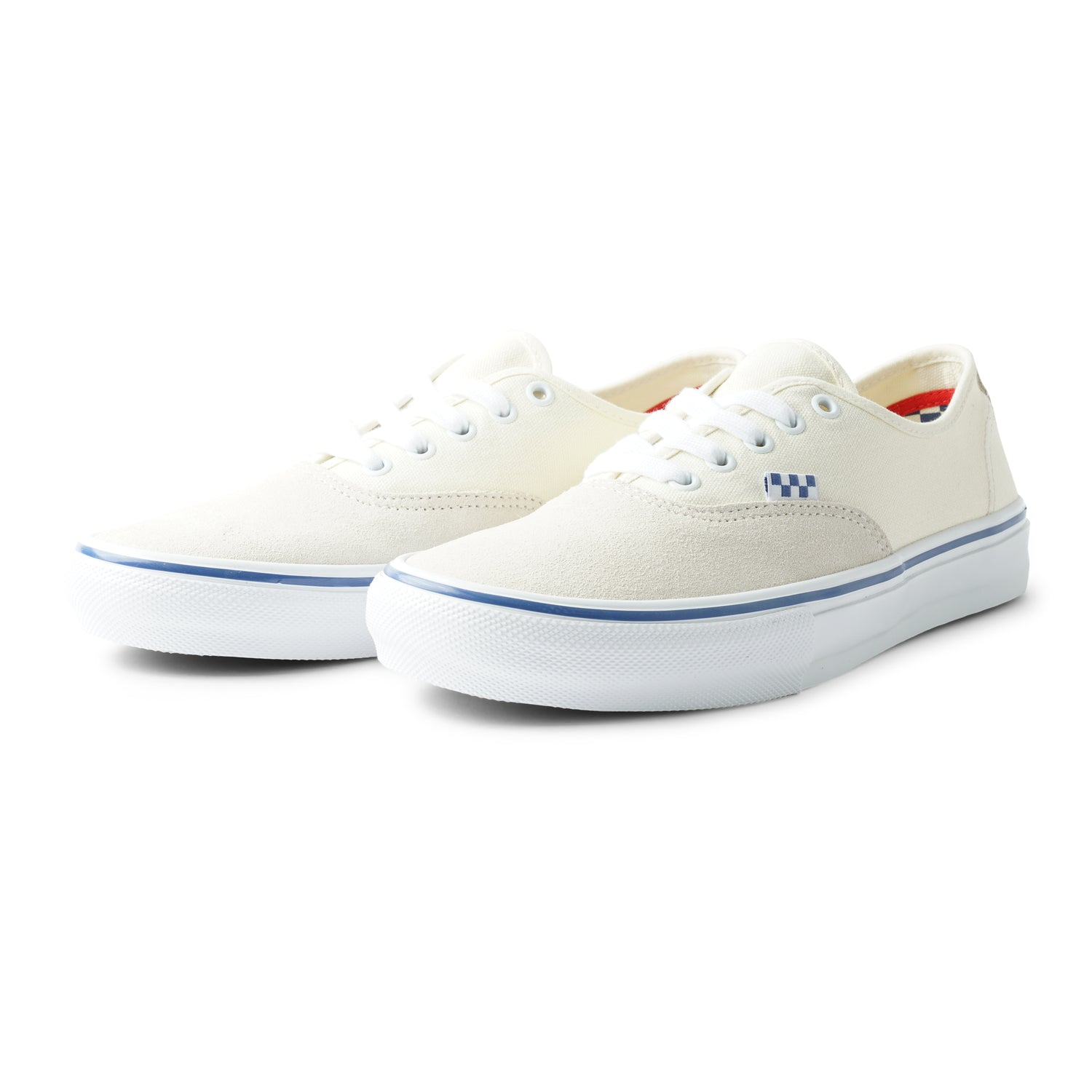 Skate Authentic, Off-White