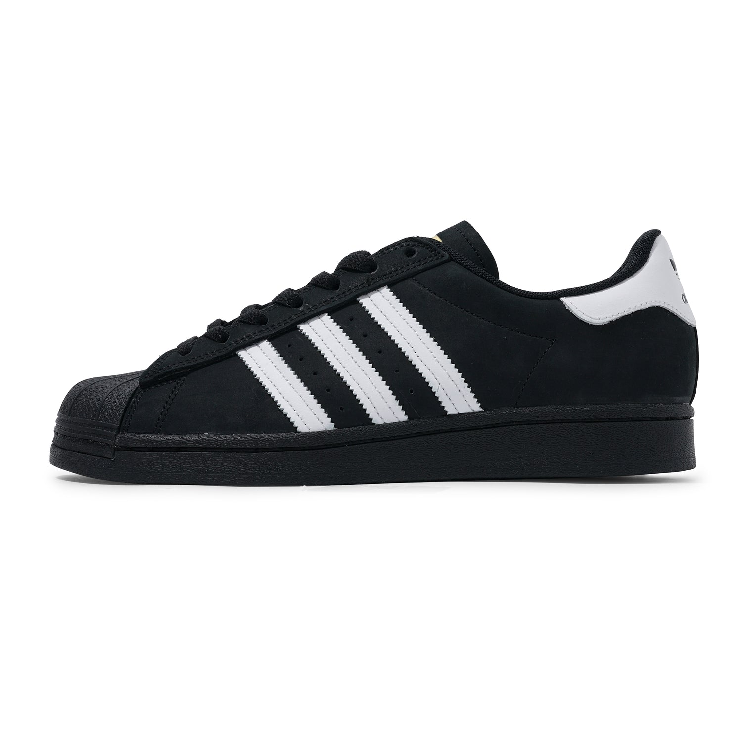 Superstar ADV, Black / White / Gold