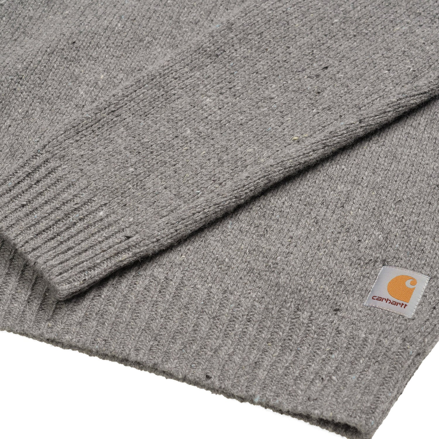 Anglistic Sweater, Dark Grey Heather