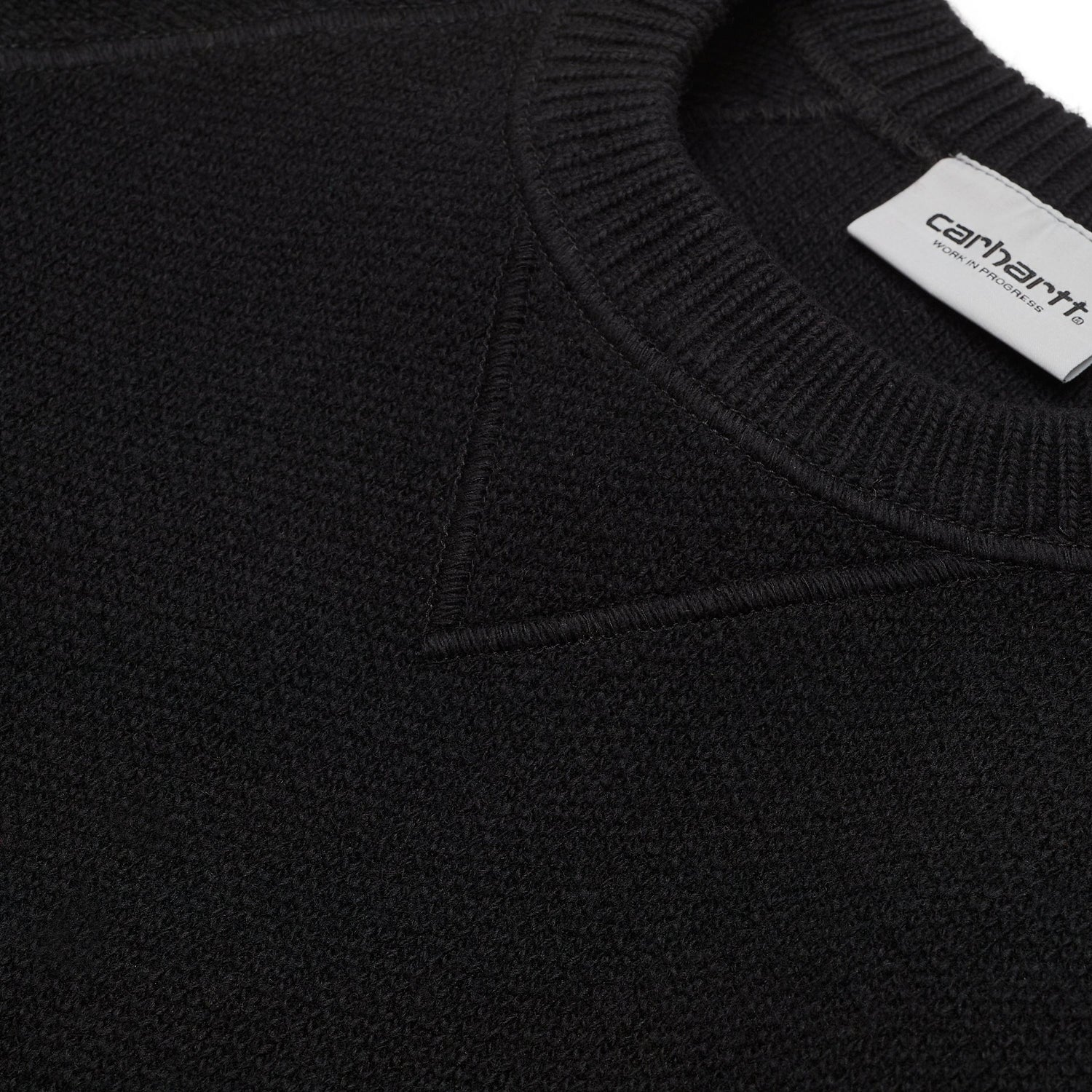Chase Sweatshirt, Black