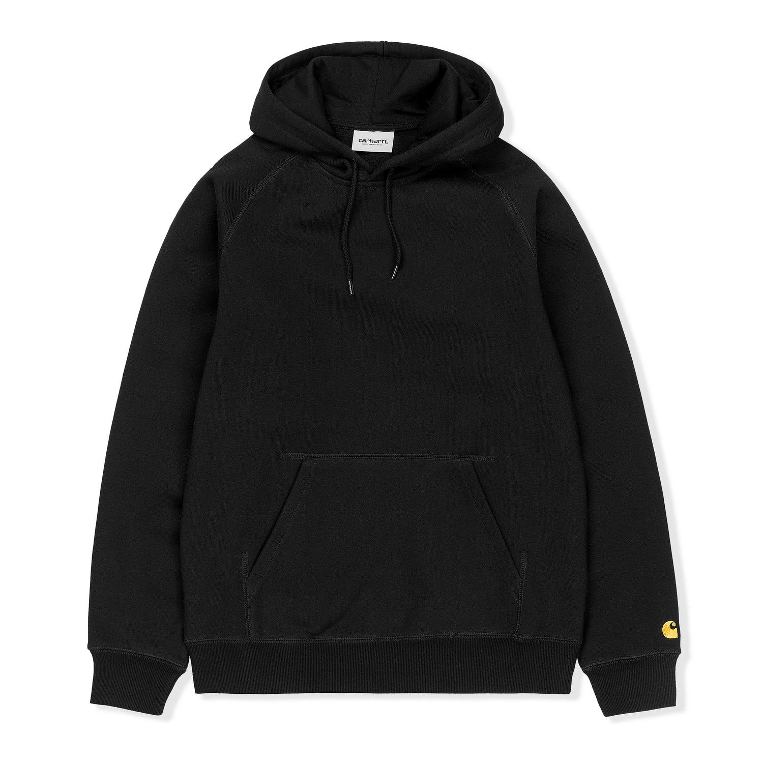 Chase Pullover, Black