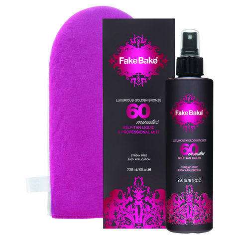 Fake Bake 60 Minute Tan