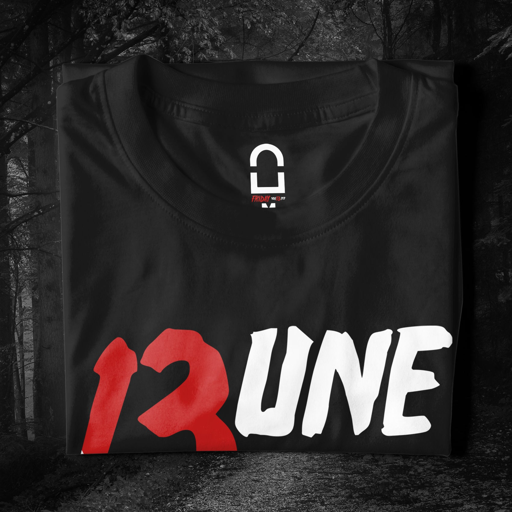 Friday the 13th Bune Shirt