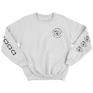 Watch the World - Crewneck