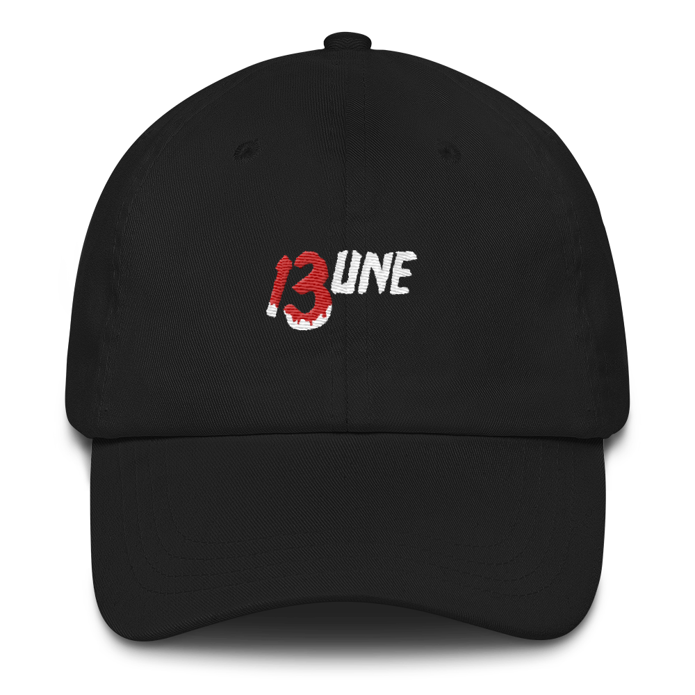 Friday The 13th Bune Classic Hat