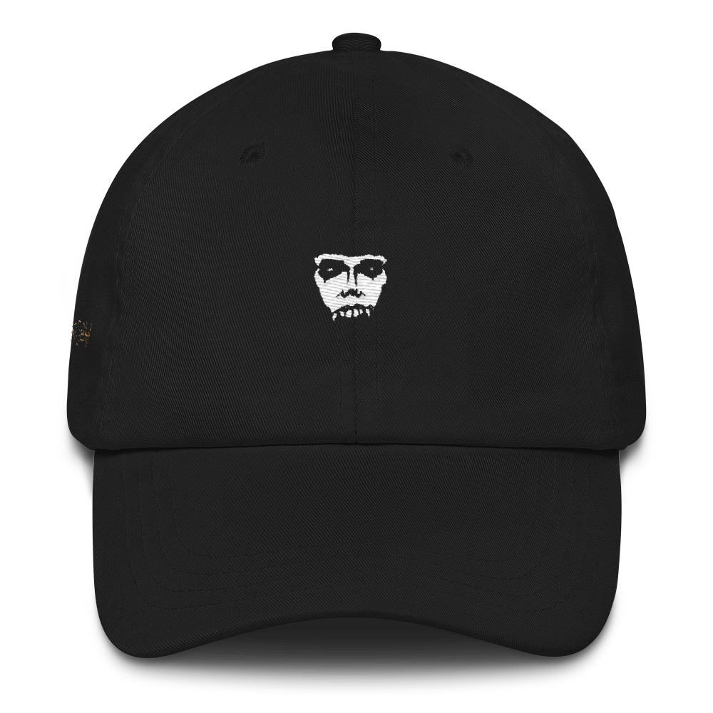 Bune Is Dead Classic Hat