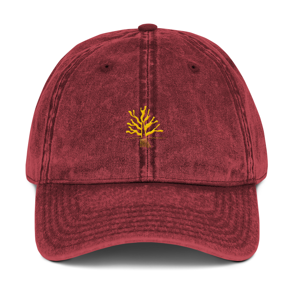 Cosmic Tree Classic Hat
