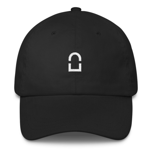 Caves Classic Hat