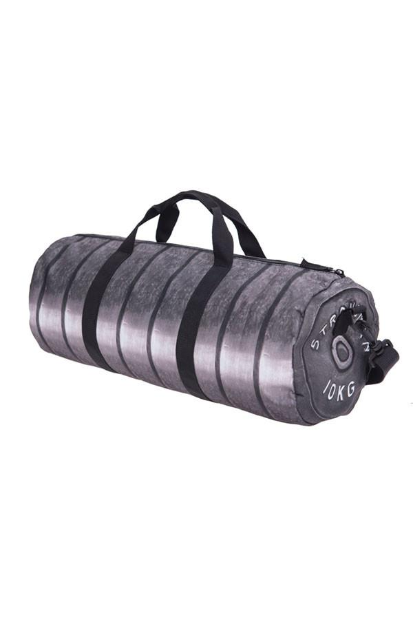Weight Of The World- Gym Bag Accessories Fair Shade