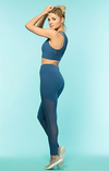 Brie Active Leggings Clothing Fair Shade