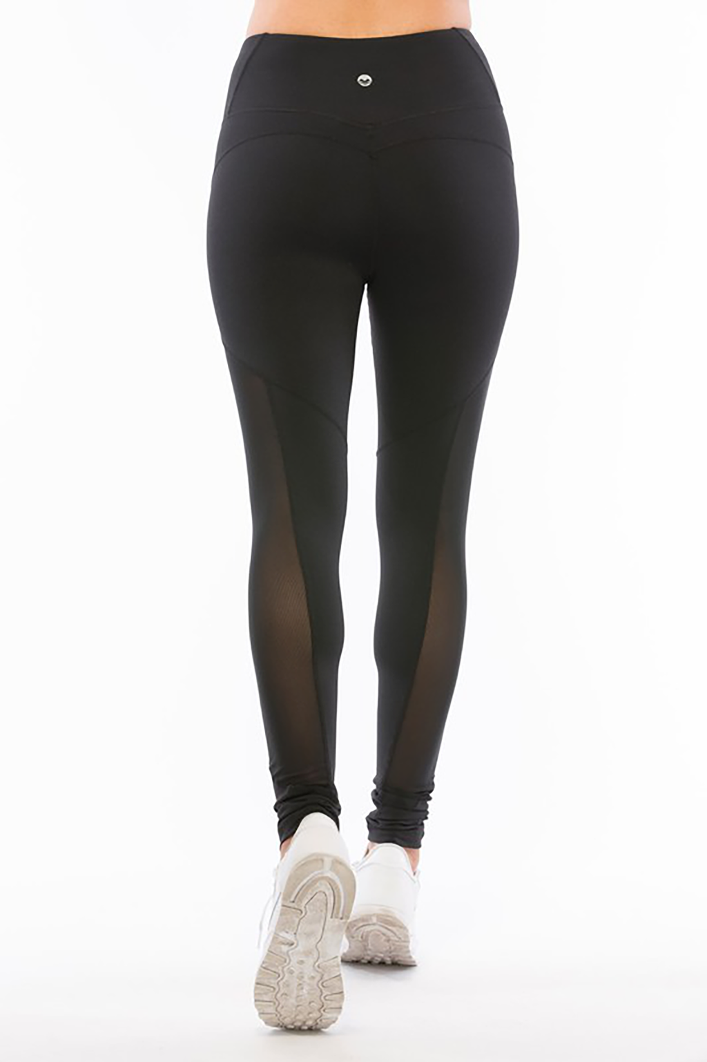 Brie Active Leggings (Black) Clothing Fair Shade