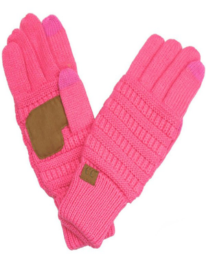 Fancy Gloves CC Brand New Candy Pink