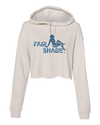 Fair Shade Storm Hoodie Custom Hoodie Fair Shade S Cream