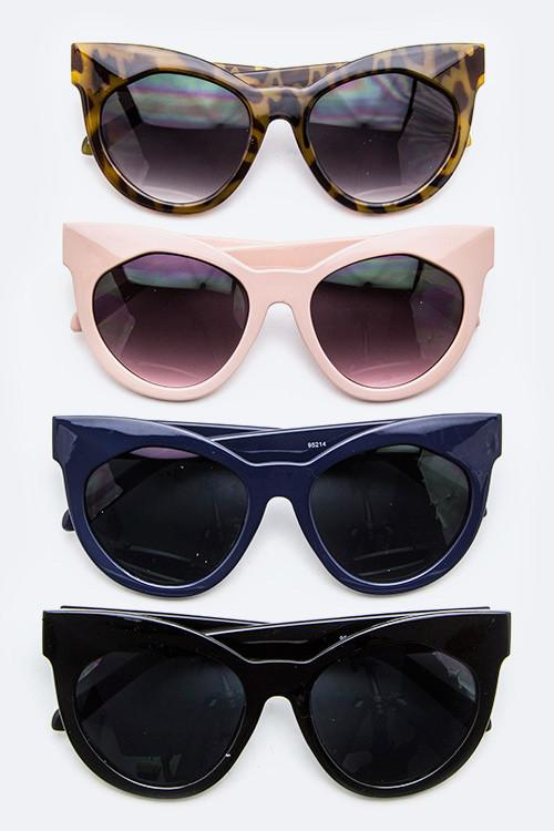 fair-shade - Eye See You-Cat Eye Sunglasses - Accessories