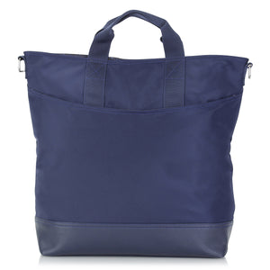Hadaki On the Go Gym Bag- Accessories Hadoki ENSIGN BLUE
