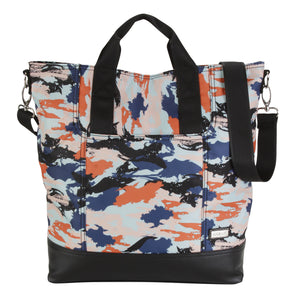 Hadaki On the Go Gym Bag- Accessories Hadoki MORNING SKY