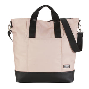 Hadaki On the Go Gym Bag- Accessories Hadoki PEACH PARFAIT