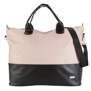Hampton Tote Bag Accessories Hadoki PEACH PARFAIT