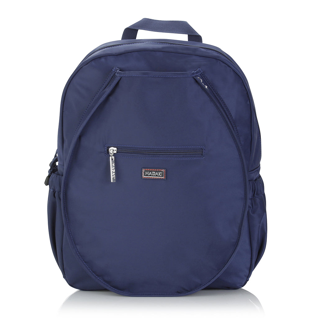 Tennis Backpack - Hadaki Accessories Hadoki ENSIGN BLUE