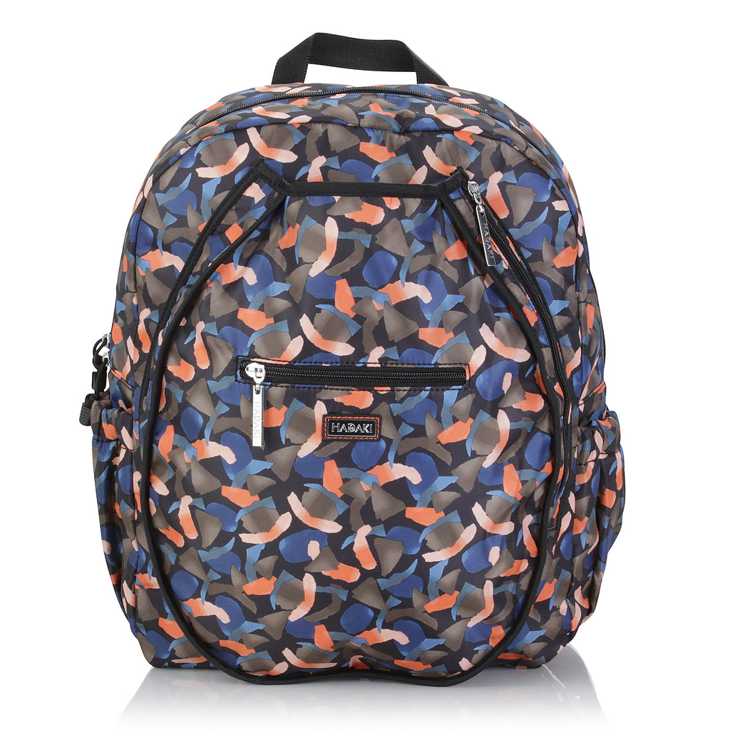 Tennis Backpack - Hadaki Accessories Hadoki PAPER MACHE