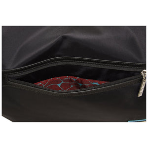Hobo Ultimate Gym Bag- Black Accessories Hadaki
