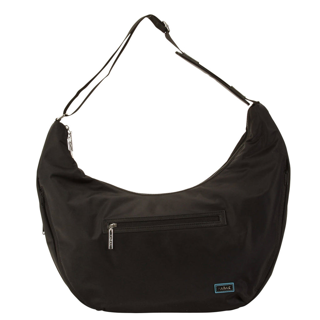 Hobo Ultimate Gym Bag- Black