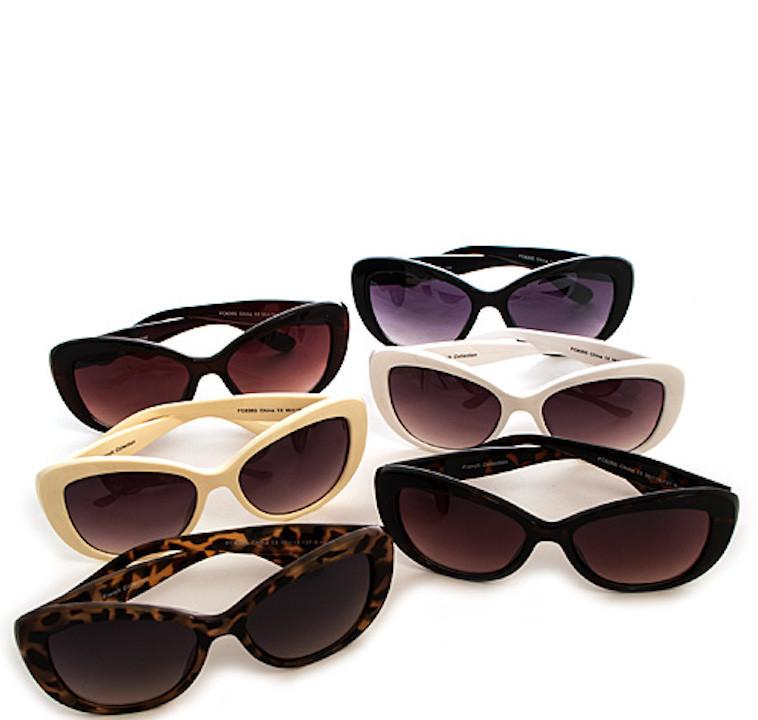 Jade Sunglasses Accessories Fair Shade