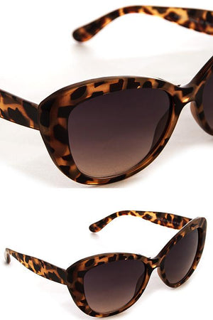 Jade Sunglasses Accessories Fair Shade CHEETAH