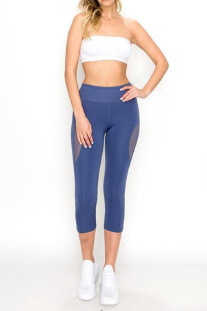 Joval Active Leggings Clothing Fair Shade