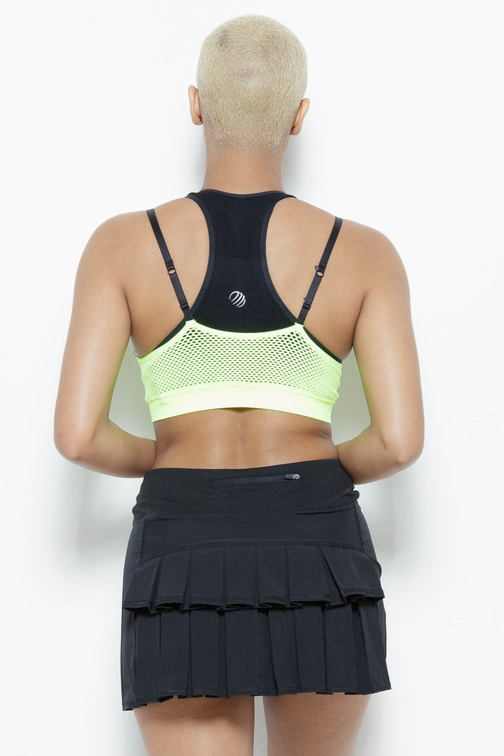 Karma Sports Bra- Acidic Clothing MPG