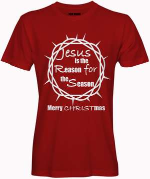 fair-shade - Reason 4 The Season - Custom Tshirt