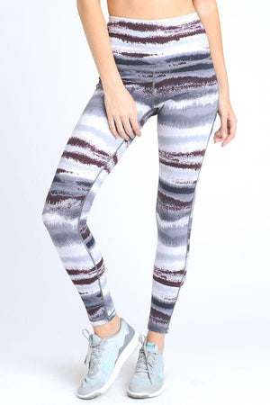 Remorse Active Leggings Clothing Fair Shade small grey