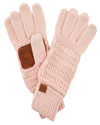 Fancy Gloves CC Brand Rose