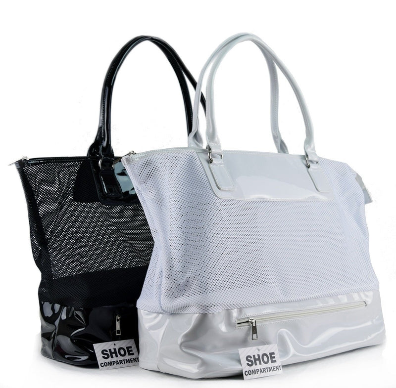 Katie Ray Collection- Duffle Bags Accessories Fair Shade