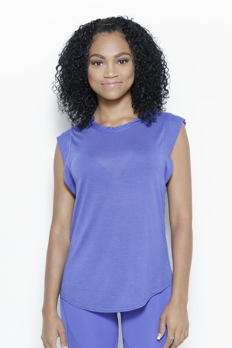 Skylar Tank Top Clothing Zobha