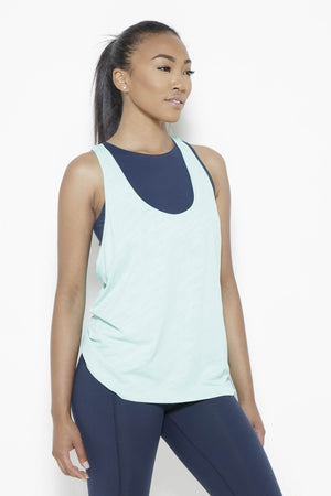 Cool Breeze-Tank Top Clothing Fair Shade