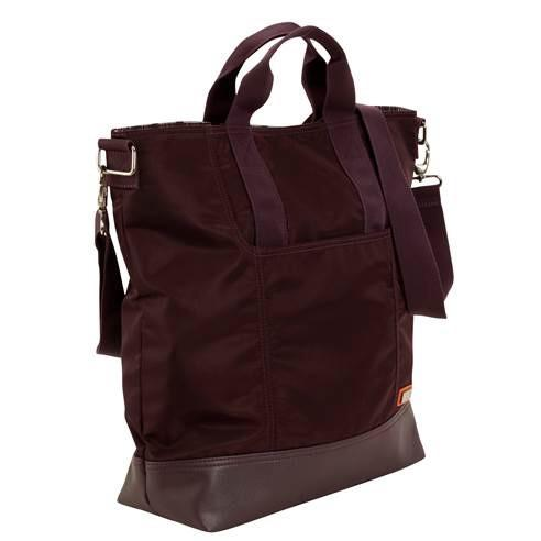Hadaki On the Go Gym Bag- Accessories Hadoki WINE