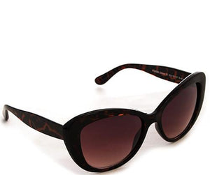 Jade Sunglasses Accessories Fair Shade AMBER