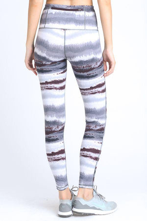 Remorse Active Leggings Clothing Fair Shade