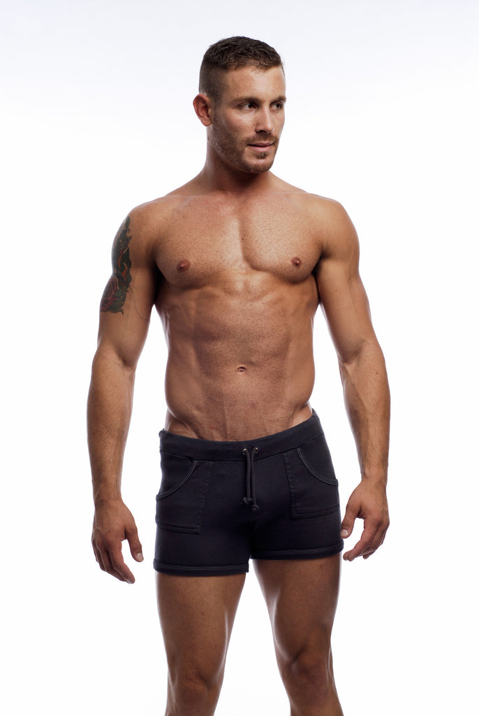 Go Softwear Sport Shorts w/Pockets