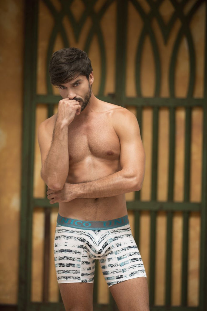 Unico 1730094232 Boxer Briefs Songo Color Multi