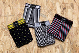 Unico 1902010013299 Trunks Unexpected Color Black