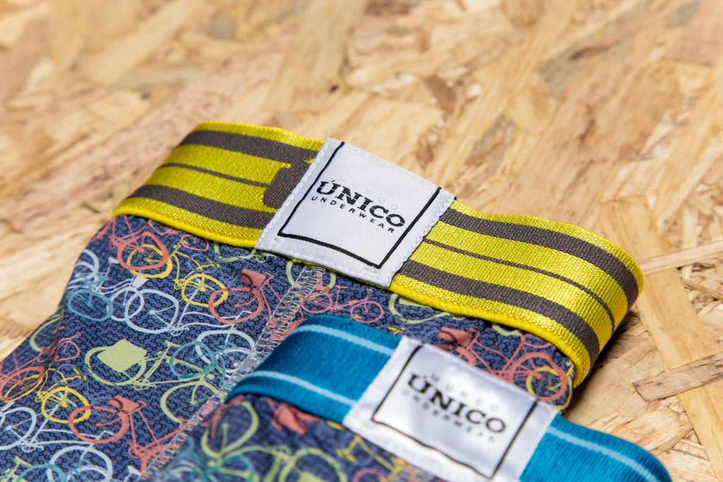 Unico 1902020113063 Briefs Timeless Color Printed